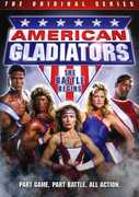American Gladiators: The Battle Begins , Lace
