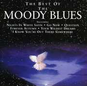 Best of , The Moody Blues