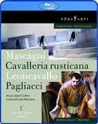 Cavalleria Rusticana & Pagliacci , Dragana Jugovic