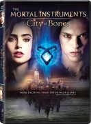 The Mortal Instruments: City of Bones , Jonathan Rhys-Meyers