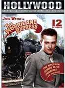 Adventure Classics: Volume 7: The Hurrican Express , John Wayne