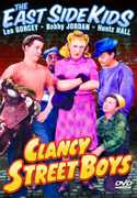 The Clancy Street Boys , Bennie Bartlett