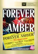 Forever Amber , Edmund Breon