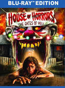 House Of Horrors: Gates Of Hell , Sam Qualiana