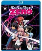 Familiar of Zero: Season 1
