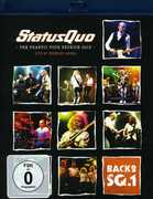 Back2sq.1 Live at Hammersmith , Status Quo
