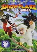 Snowflake White Gorilla , David Spade