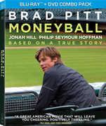 Moneyball , Chris Pratt