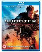 Shooter , Danny Glover