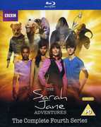 Sarah Jane Adventures Series 4 [Import] , Matt Smith