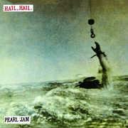 Hail Hail /  Black, Red, Yellow , Pearl Jam