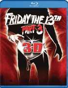 Friday the 13th Part 3 , Dana Kimmell