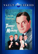 Thanks For The Memory (1938) , Bob Hope