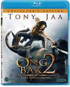 Ong Bak 2: The Beginning , Sarunyu Wongkrajang