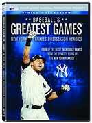 Baseball's Greatest Games: Yankee's Greatest