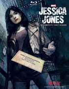 Jessica Jones: The Complete First Season , Krysten Ritter