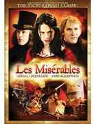 Les Miserables , Gérard Depardieu