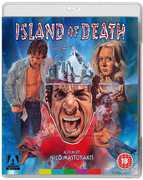 Island of Death , Robert Behling
