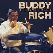 The Lost Tapes , Buddy Rich