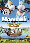 Moomin & Midsummer Madness , Asa Wallenius