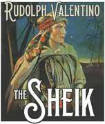 The Sheik , Rudolph Valentino