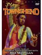 Play Townshend , Max Milligan