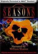 IMAX /  Seasons , William Shatner