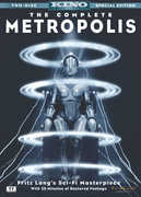 The Complete Metropolis (Limited Edition) , Gustav Froehlich