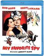 My Favorite Spy , Bob Hope
