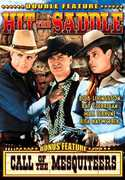 Hit the Saddle /  Call of the Mesquiteers , Robert Livingston