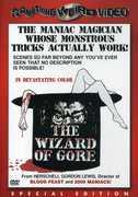 The Wizard of Gore , John Elliott