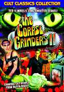 The Corpse Grinders 2 , Andy Freeman