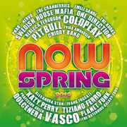 Now Spring 2012 [Import] , Now Spring 2012