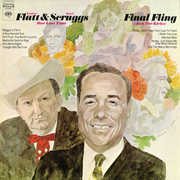 Final Fling , Flat & Scruggs