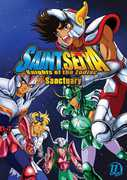 Saint Seiya: Sanctuary Classic Complete Collection , Hirotaka Suzuoki