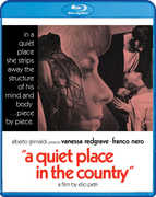 A Quiet Place in the Country , Vanessa Redgrave