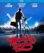 The Manhattan Project (1986) , John Lithgow
