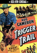Trigger Trail , Rod Cameron