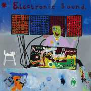 Electronic Sound , George Harrison