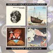 Morning Brings The Light /  John James /  Sky In My Pie [Import] , John James