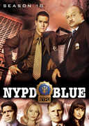 NYPD Blue: Season 10 , Mark-Paul Gosselaar
