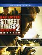 Street Kings 2: Motor City , Shawn Hatosy