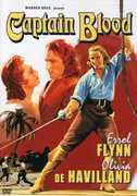 Captain Blood , Errol Flynn