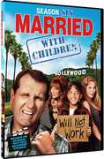 Married with Children: The Complete Sixth Season , Ed O'Neill