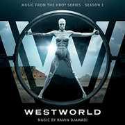Westworld: Season 1 (Music From The HBO Series) [Import] , Ramin Djawadi
