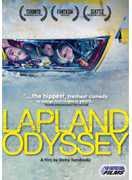 Lapland Odyssey , Jasper Paakkonen