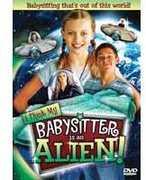 I Think My Babysitter Is An Alien , Romeo Miller