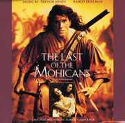 The Last of the Mohicans (Original Soundtrack) , Randy Edelman