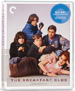 The Breakfast Club (Criterion Collection) , Emilio Estevez