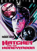 Hatchet for the Honeymoon (Remastered Edition) , Allan Collins